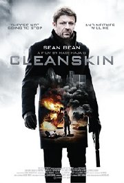 Cleanskin_poster